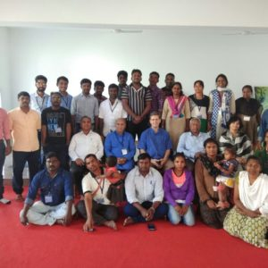 Alumni Regional Conference: South India