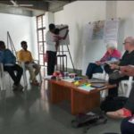 Peace Building and Conflict Resolution Workshop