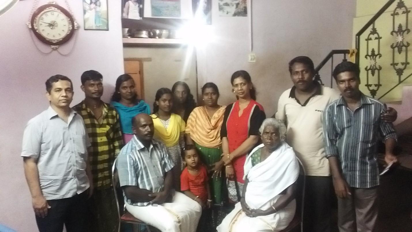 Kerala Visit