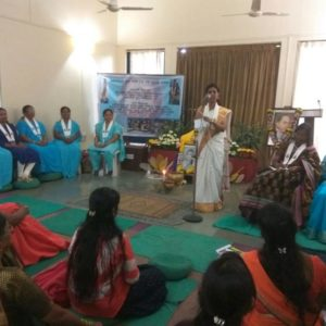 Manuski Celebrates Savitribai Phule 187th Birth Anniversary
