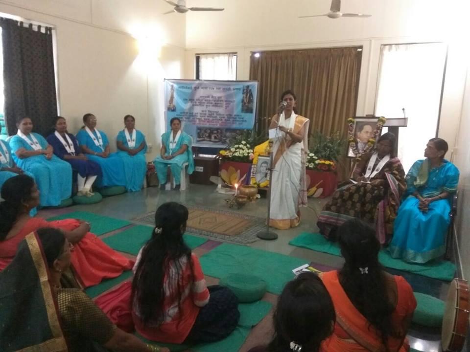 Manuski Celebrates Savitribai Phule 187th Birth Anniversary