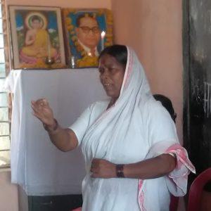 Shantatai Yevatikar