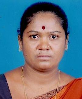 Sunita Bhosale