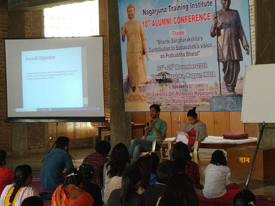 Fellowship Presentation