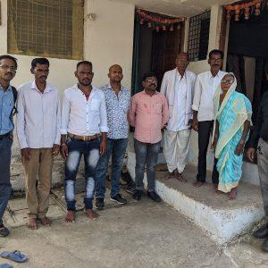 Fact Finding of Caste Atrocity