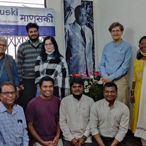 Manuski Trust Inaugurated its New Office